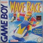 Video Game: Wave Race (GB)