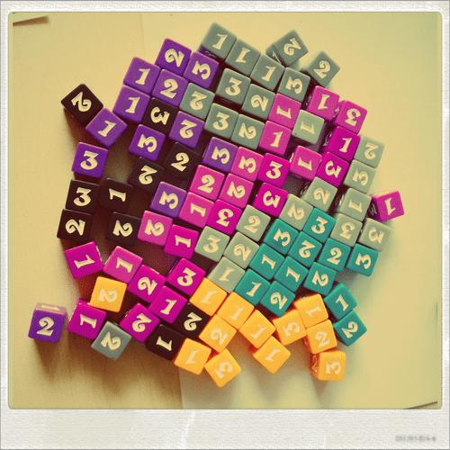 Board Game: Madeira