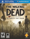 Video Game Compilation: The Walking Dead: A TellTale Game Series - The Complete First Season