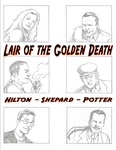 RPG Item: Lair of the Golden Death