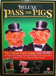 Board Game: Deluxe Pass the Pigs