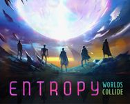 Board Game: Entropy: Worlds Collide