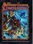 RPG Item: The Sorcerers Crusade Companion