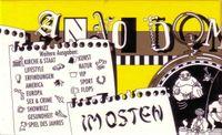 Board Game: Anno Domini: Im Osten