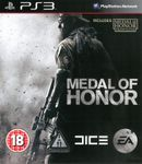 Video Game: Medal of Honor (2010)