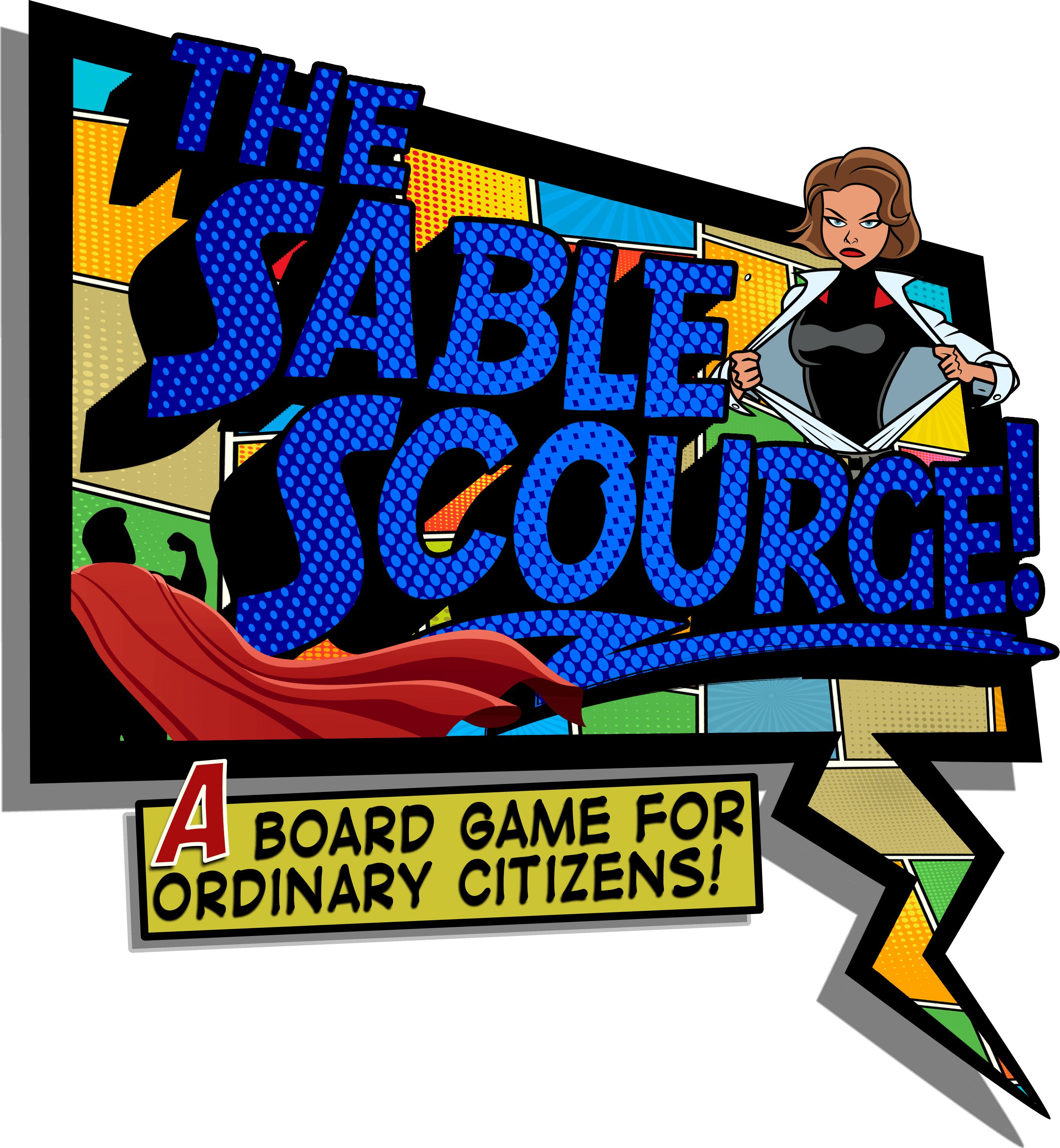 The Sable Scourge