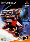 Video Game: SSX (2000)