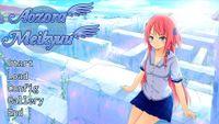 Video Game: Aozora Meikyuu