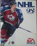 Video Game: NHL 98