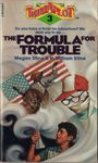 RPG Item: Book 03: The Formula for Trouble