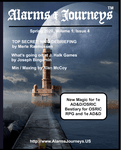 Issue: Alarms & Journeys (Volume #1, Issue #4 - Spring 2020)