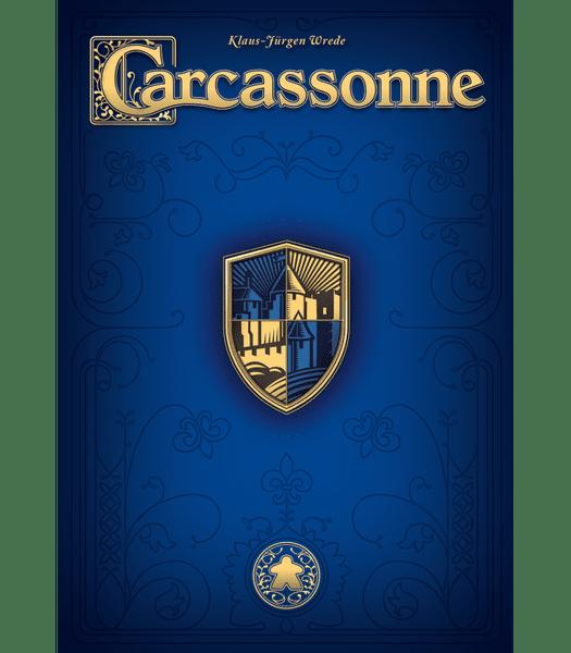 Carcassonne 20<sup>e</sup> anniversaire