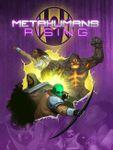 RPG Item: Metahumans Rising