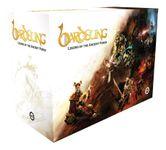 Board Game: Bardsung