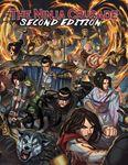 RPG Item: The Ninja Crusade Second Edition