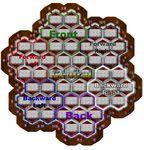 Board Game: Mechabots