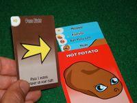 Board Game: Hot Potato