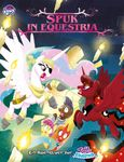 RPG Item: The Haunting of Equestria