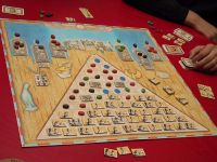 Board Game: Cheops