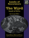 RPG Item: The Wyrd: Land of Lore