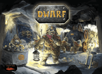 Board Game: Dwarf