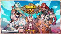 Video Game: Boner War