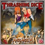 Board Game: Thrashing Dice: Assassin Edition