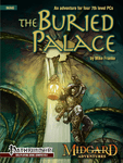 RPG Item: MA6: The Buried Palace
