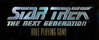 RPG: Star Trek:  The Next Generation Roleplaying Game
