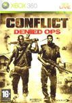 Video Game: Conflict: Denied Ops