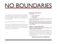 RPG Item: No Boundaries