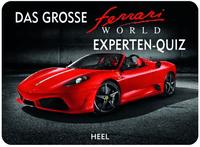 Board Game: Das grosse Ferrari World Experten-Quiz