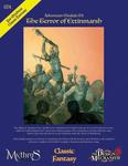 RPG Item: Adventure Module M1: The Terror of Ettinmarsh