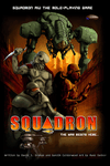 RPG Item: Squadron AIU - The Role-playing Game