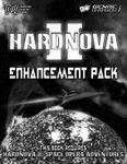 RPG Item: Hardnova II Enhancement Pack
