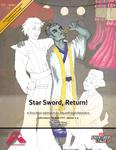 RPG Item: CCC-Anime-1-3: Star Sword, Return!