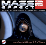 Video Game: Mass Effect 2 - Kasumi: Stolen Memory