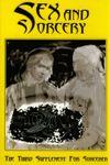 RPG Item: Sex & Sorcery