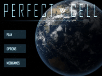 Video Game: Perfect Cell