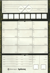 RPG Item: Symbaroum: Character Sheets