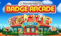 Video Game: Nintendo Badge Arcade
