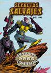 RPG Item: Secretos Salvajes Vol. Uno