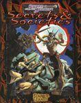 RPG Item: Secrets & Societies