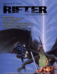 Issue: The Rifter (Issue 83 - Jul 2019)