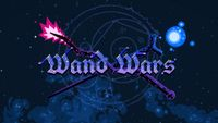 Video Game: Wand Wars