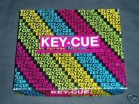 Board Game: Key-Cue