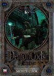 RPG Item: Demon God's Fane (First Edition)