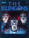 RPG Item: The Klingons (2nd Edition)