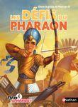 RPG Item: Les Défis du Pharaon