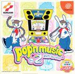 Video Game: Pop'n Music 2